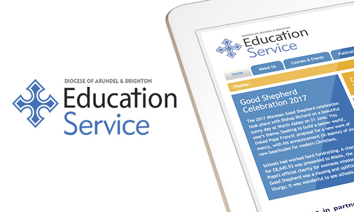 Education Service Website
